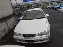 Japanese high quality used cars for sales toyota corolla ae110 low mileage good condition
