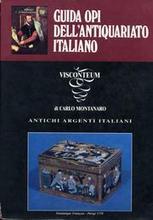 Guida o. P. Ho. Dell'antiquariato italiano. 12 1997-98 edizione.