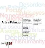Arte a Palazzo. Due anni di arte contemporanea all'Istituto Italiano di Cultura di Madrid. Arte a Palazzo. Dos aos de arte c