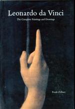 Leonardo Da Vinci 1452-1519. The Complete Paintings and Drawings.