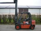 Nissan 30Q Forklift - Internal stock No.: 7146