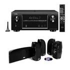 Denon AVR-X4000 7.2-Channel 4K Ultra HD Networking Home Theater AV Receiver