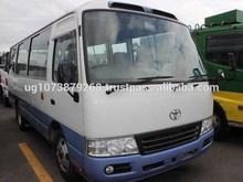 Used Toyota Coaster Bus 29 BDG-XZB40 2007
