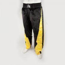 Thai Boxing Trouser Martial arts Muay thai Kick Fight Muay Thai MMA