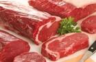 Frozen Boneless Beef
