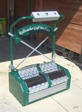 Shoe Polishing Machines, Golf Shoe Cleaning Machines, Club Washing Machines
