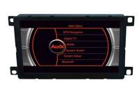 Navigation system for Audi A6 3G MMI