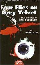 Four flies on grey velvet: the making of.