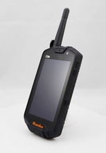 military smartphone android 4.2 quad core 3G RUNBO X5 Q5 Q5S X6 very strong rugged phone walkie talkie UHF UHF