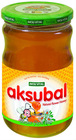 Natural Honey from Turkey Aksubal 460 gr Halal GMP Certified Poly Flora Flower Bee Honey