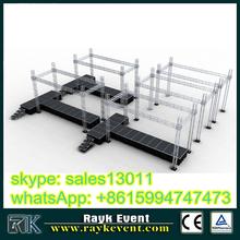 aluminum stage lighting truss,ten years professional truss supplier