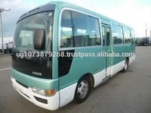 Nissan utilizado autobús civil kk-bhw41 1999