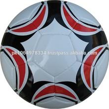 Custom printed Soccer ball / Football