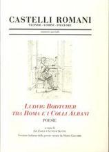 Ludvig Bodtcher tra Roma e i Colli Albani. Poesie [Numero speciale].