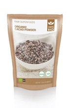 Organic Cacao Nibs - Private label