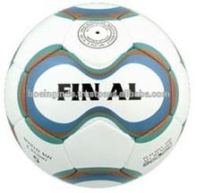 custom print soccer ball/soccer ball/production factory of footballs