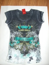 Ladies Sublimation dress/ OEM service / FOB Cambodia
