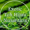 Exotic Teh Hijau Nusantara