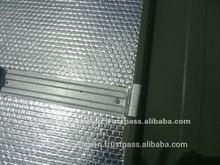 In polietilene pe riflettente bolla per isolamento del tetto, muro e imballaggio