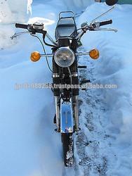 USED MOTORCYCLE - YAMAHA FS1-DX MOTORCYCLE (2454)