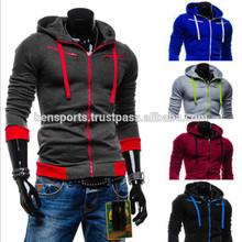 jordan brown color hoodies for gents