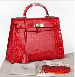 a10 2014 latest design men and women 100% genuine leather monograming birkining canvas handbags/bags/wallets/purses