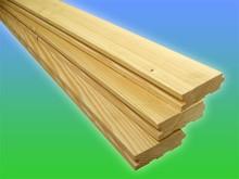 Dry batten timber - euro type