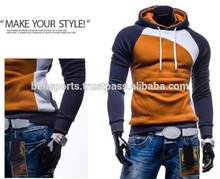 jordan sandy brown color hoodies for gents