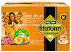 Healthy Slimming Fit Tea Fat BurnerTea Fito Form Herbal Slimming Tea Apricot Flavor 40 tea bag