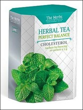 Cholesterol Perfect Balance Herbal Tea