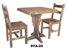 bar table sets / outdoor tables