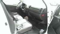 Toyota Hiace 2.7L 15 seater,2015
