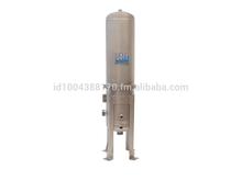 air limbah filter