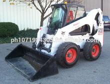 Bobcat S250 Tractor