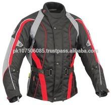 cordura tessile moto moto giacca di raccolta 8306