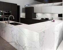 "12x24"" Carrara Marble Tile Honed"