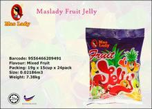7.38 kg Maslady Fruit Jelly