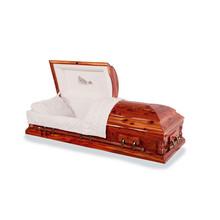 woodern caskets