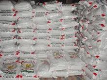 Premium Long Grain White Rice, 5% Broken Rice in 50kg bags