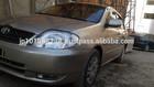 USED CARS - TOYOTA COROLLA 2002 MODEL. FULL OPTION (LHD8090187 )