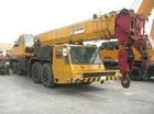 60 ton and 110 Tons cranes are available for rent in Saudi Arabia Estren Region.