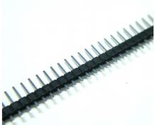Pin Header Single Row