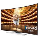 "Brand New 4K UHD HU9000 Series Curved Smart TV - 78"" Class (78.0"" Diag.) UN78HU9000FXZA"