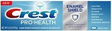 Pasta de dientes crest 6 oz. Pro- la salud + escudo esmalte