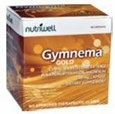 Gymnema Diabetes Supplement