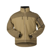 Softshell Jacket - Flat Dark Earth