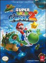 Super Mario Galaxy 2. Guida strategica ufficiale.
