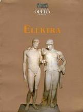 Teatro dell'Opera di Roma. Stagione 1997. Elektra.