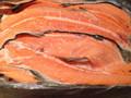 Sản phẩm Norwegian Salmon đông lạnh