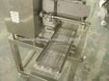 Machine de nourriture contrôle de la qualité et Service d'inspection dans le Guangdong